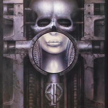 Cover Brain Salad Surgery (Deluxe Edition - Remastered)