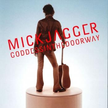 Cover Goddess in the Doorway (Remastered)