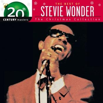Cover The Christmas Collection: The Best Of Stevie Wonder