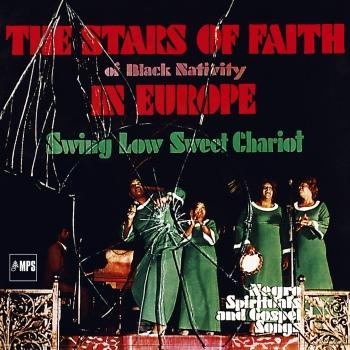 Cover In Europe - Swing Low Sweet Chariot