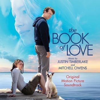 Cover The Book of Love (Original Motion Picture Soundtrack)