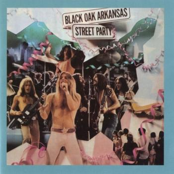 Cover Street Party (Remastered)