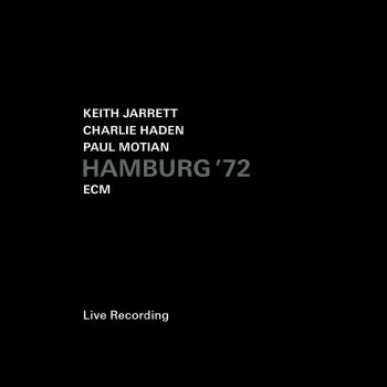 Cover Hamburg '72 (Live at NDR Funkhaus, Hamburg)