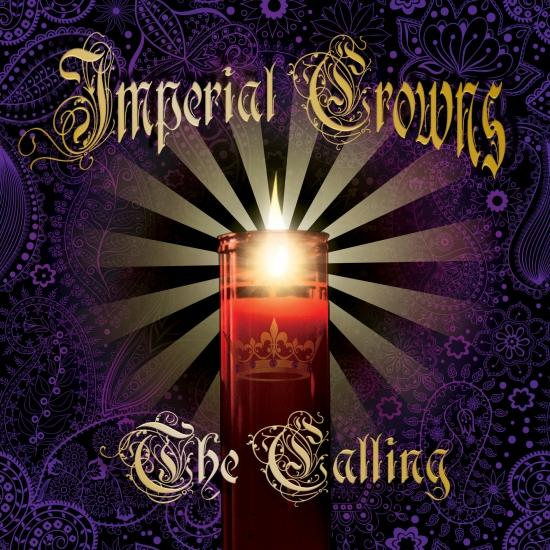 Cover The Calling