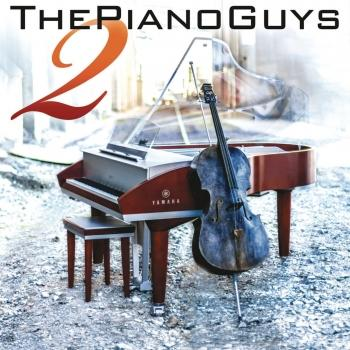 Cover The Piano Guys 2