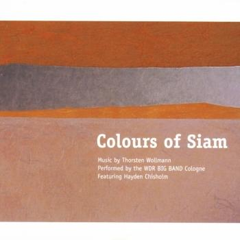 Cover Colours of Siam
