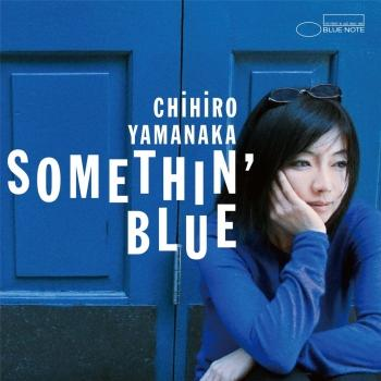 Cover Somethin' Blue
