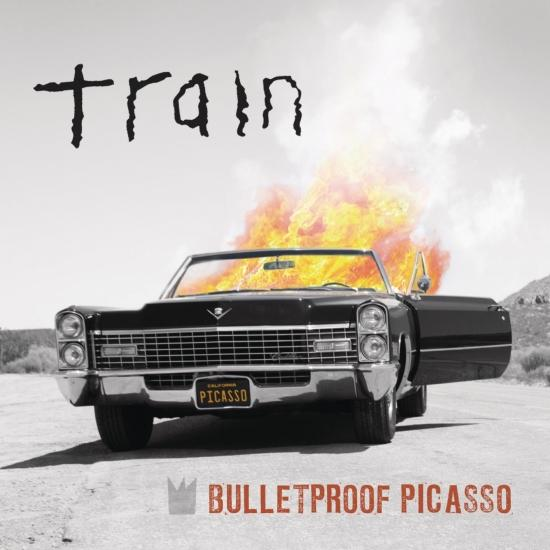 Cover Bulletproof Picasso
