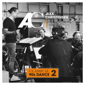 Cover Classical 90s Dance 2