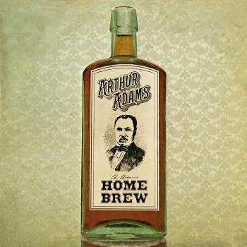 Cover Home Brew (Remastered)