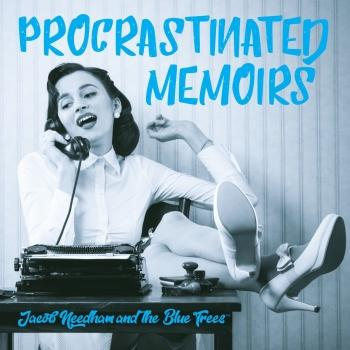 Cover Procrastinated Memoirs