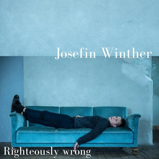Cover Righteously Wrong