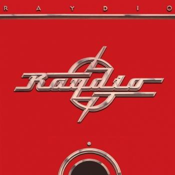 Cover Raydio (Expanded)