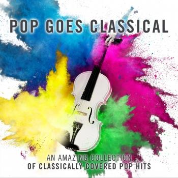 Cover Pop Goes Classical