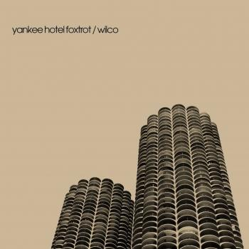 Cover Yankee Hotel Foxtrot