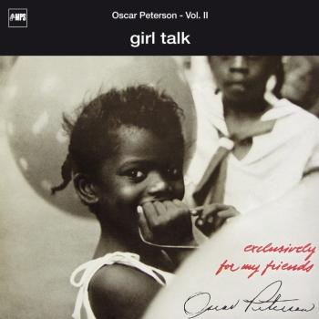 Cover Exclusively for My Friends: Girl Talk, Vol. II (Live)