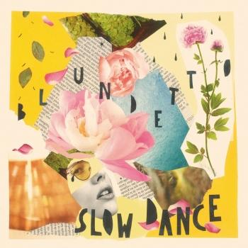 Cover Slow Dance EP