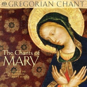 Cover The Chants of Mary
