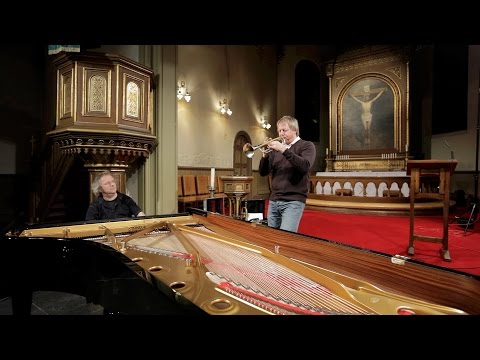 Video Ole Edvard Antonsen & Wolfgang Plagge HOLBERG-SUITE