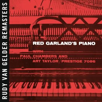 Cover Red Garland's Piano